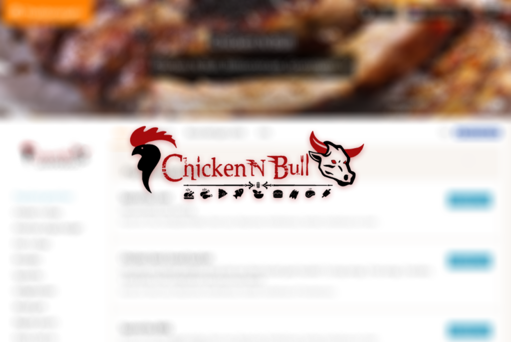 Chicken and Bull
